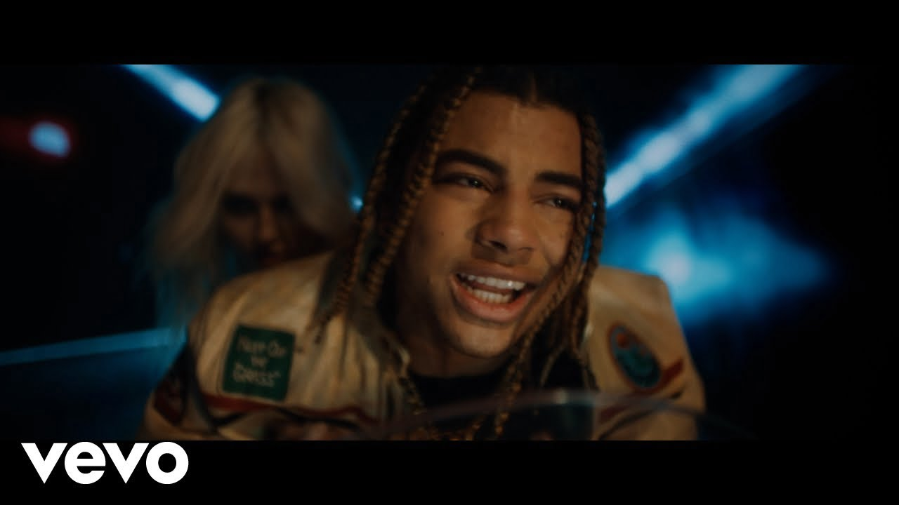 24kGoldn - 3, 2, 1 (Official Video)