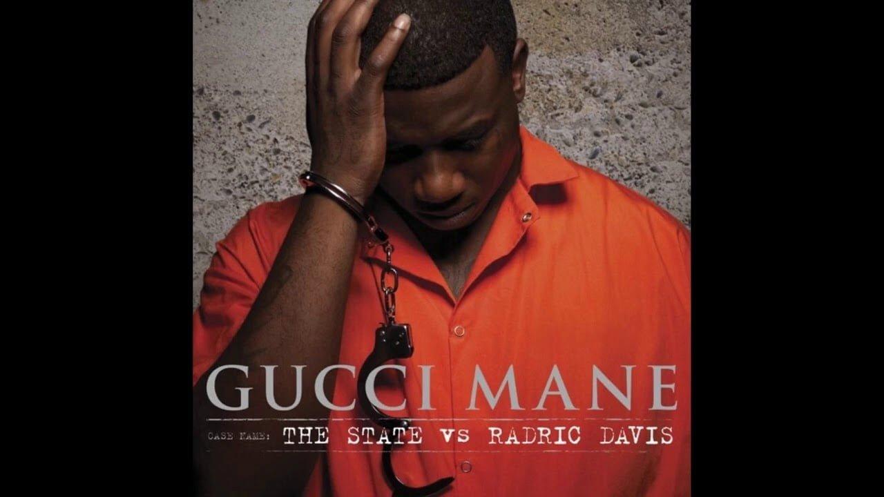 Heavy (Clean) - Gucci Mane