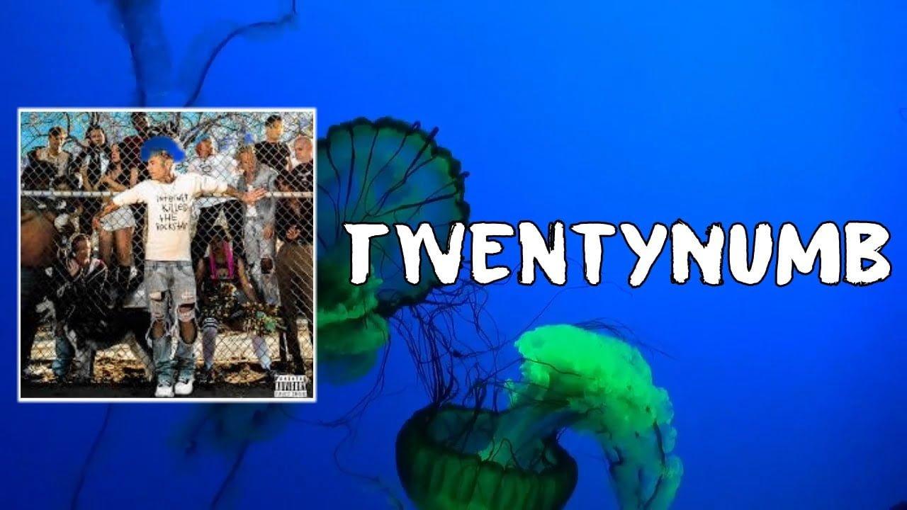 TwentyNUMB (Lyrics) by MOD SUN